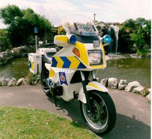Police du Lancashire